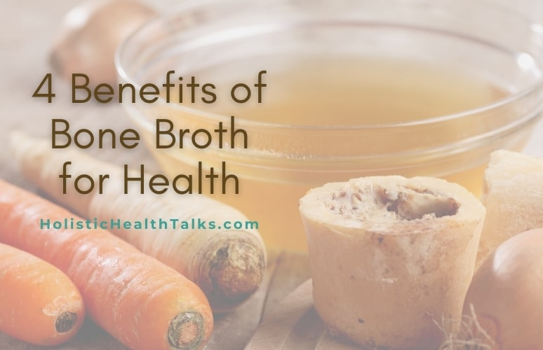 benefts of bone broth for gut health